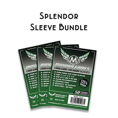 Card Sleeve Bundle: Splendor™