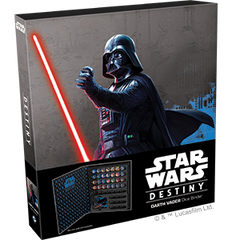 Star Wars Destiny™: Darth Vader Dice Binder