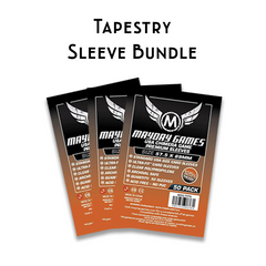 Card Sleeve Bundle: Tapestry™