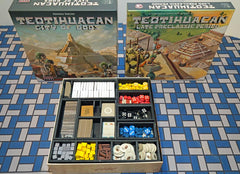 Teotihuacan™ V2 Foamcore Insert (pre-assembled)