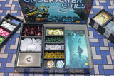 Underwater Cities™  Foamcore Insert (pre-assembled)