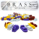 Upgrade Kit compatible with Brass™ (set of 112)