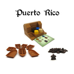 Upgrade Kit compatible with Puerto Rico™ (set of 108)
