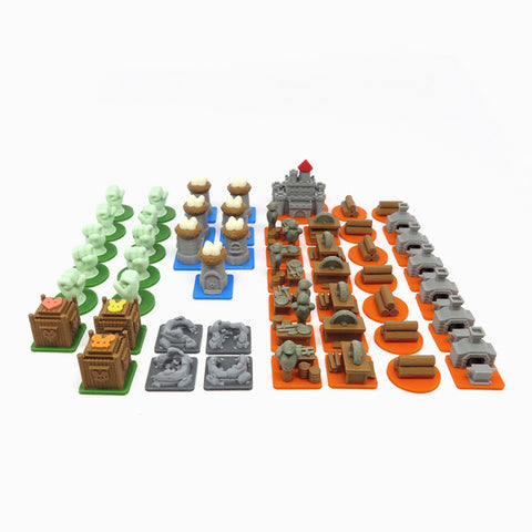 Upgrade Kit compatible with Root™ (set of 51)
