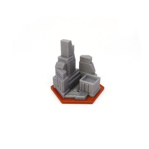 Upgrade Kit compatible with Terraforming Mars: Turmoil™ (set of 4)