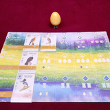 Wingspan™ First Player Marker - Golden Egg (set of 1)