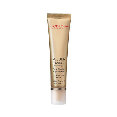 Golden Caviar - Eye Contour Fluid