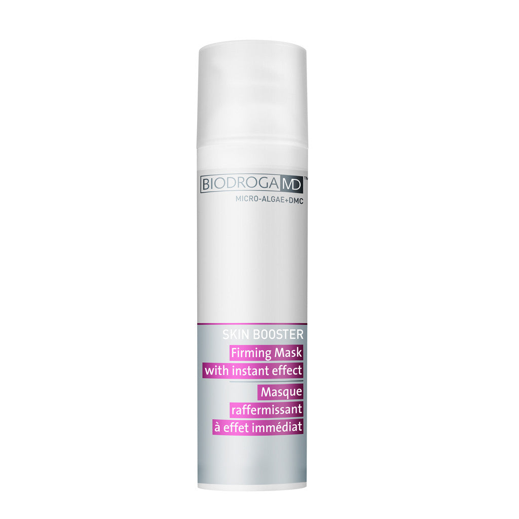 BiodrogaMD™ Skin Booster Firming Mask with Instant Effect