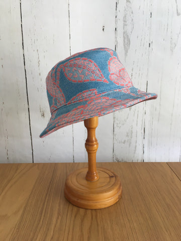 Artisan Sunrise Bucket Hat