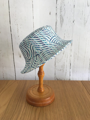 Zen Breath Bucket Hat