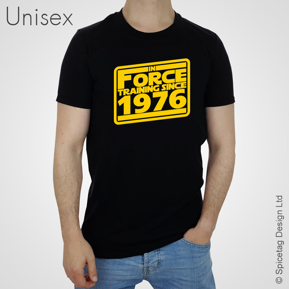 Force Training 70s T-shirt