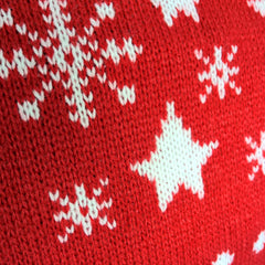 Stocking Christmas Jumper