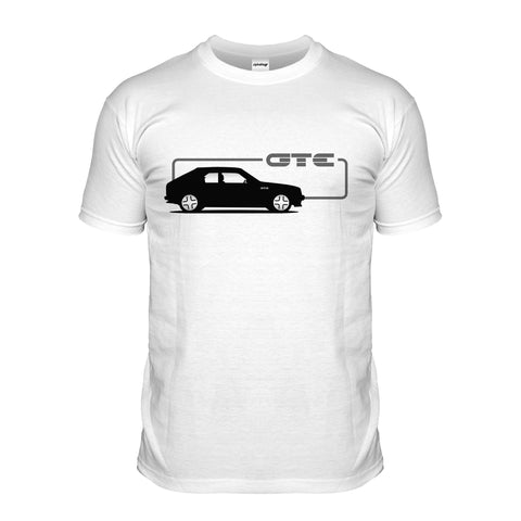 GTE Car T-shirt