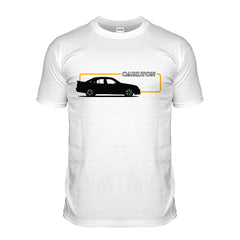 Carlton Supercar T-shirt