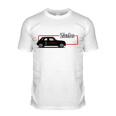 5 Maxi Turbo T-shirt