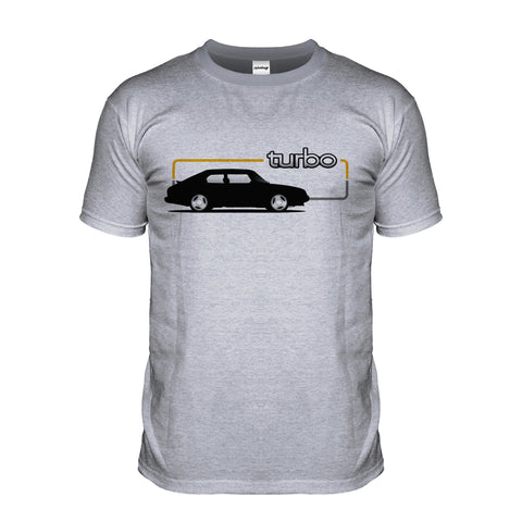 900 Turbo Car T-shirt