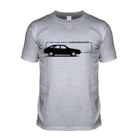 Ambassador Car T-shirt