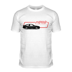 AE86 Car T-shirt