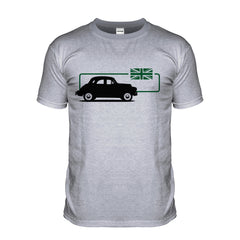 British Classic Car T-shirt