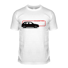 Maestro Turbo Car T-shirt