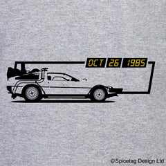 Future Car T-shirt