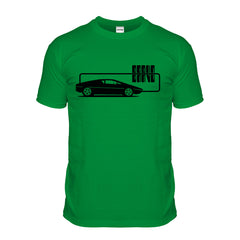 Bravo Supercar T-shirt