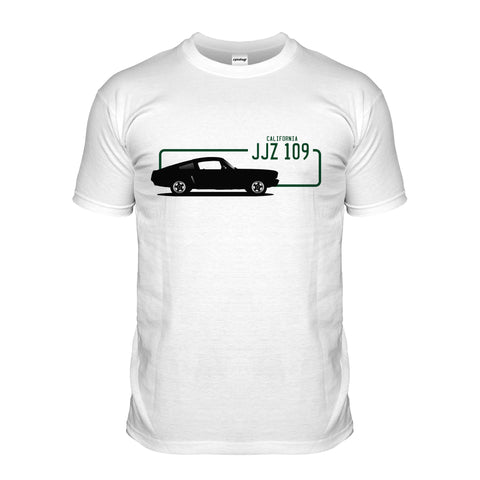 GT350 Muscle Car T-shirt