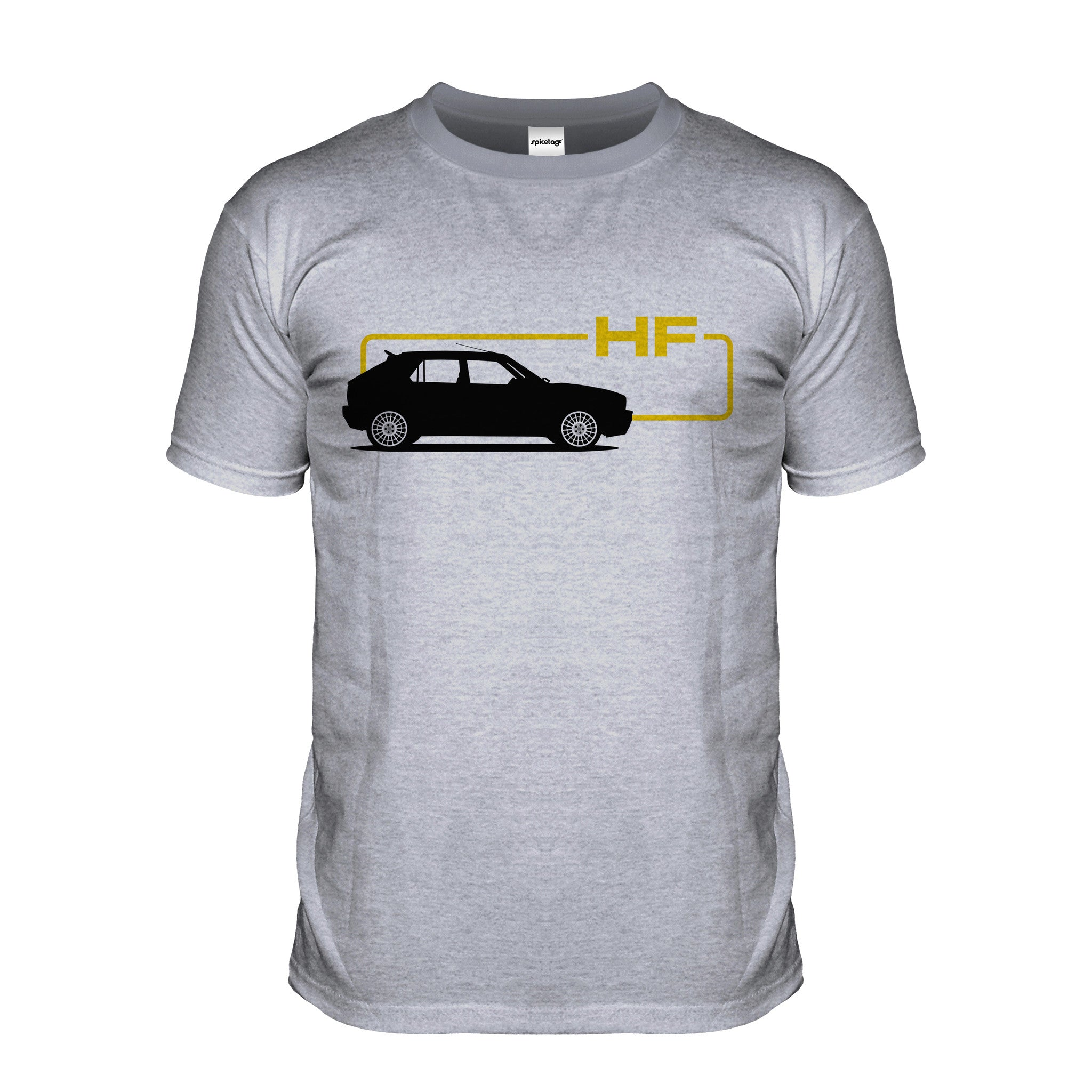 Integrale Car T-shirt