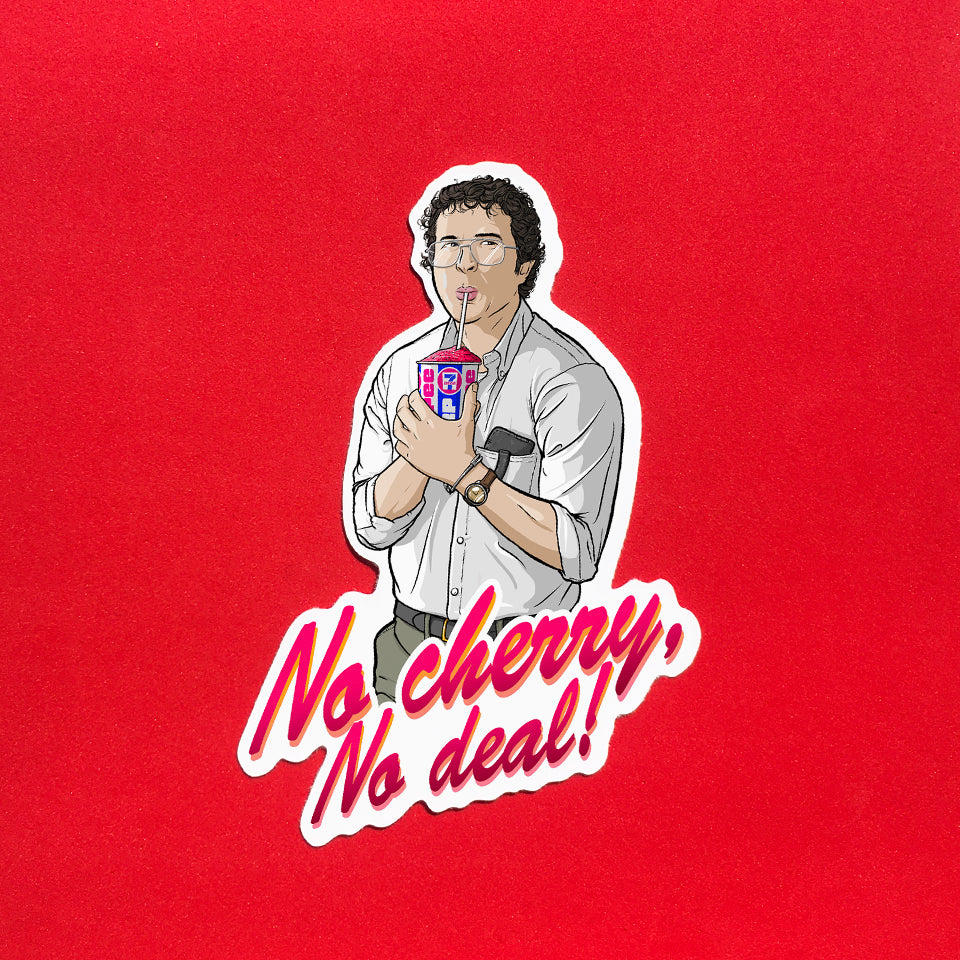 Alexei Sticker