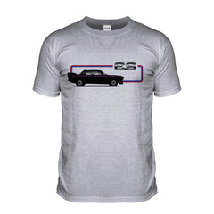 3.0 E9 Touring Car T-shirt