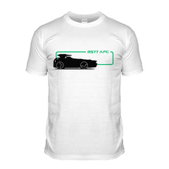 M577 APC Vehicle T-shirt