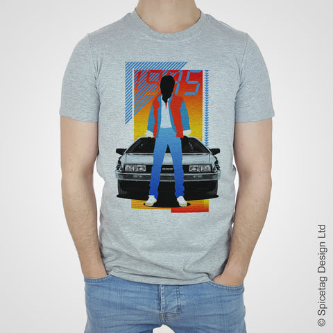 Marty T-shirt