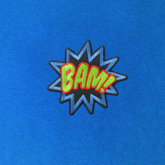 Comic Book BAM Sweater