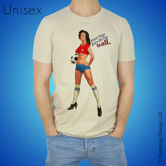 Pin-Up Chile Football T-shirt