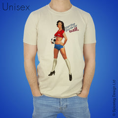 Pin-Up Costa Rica Football T-shirt