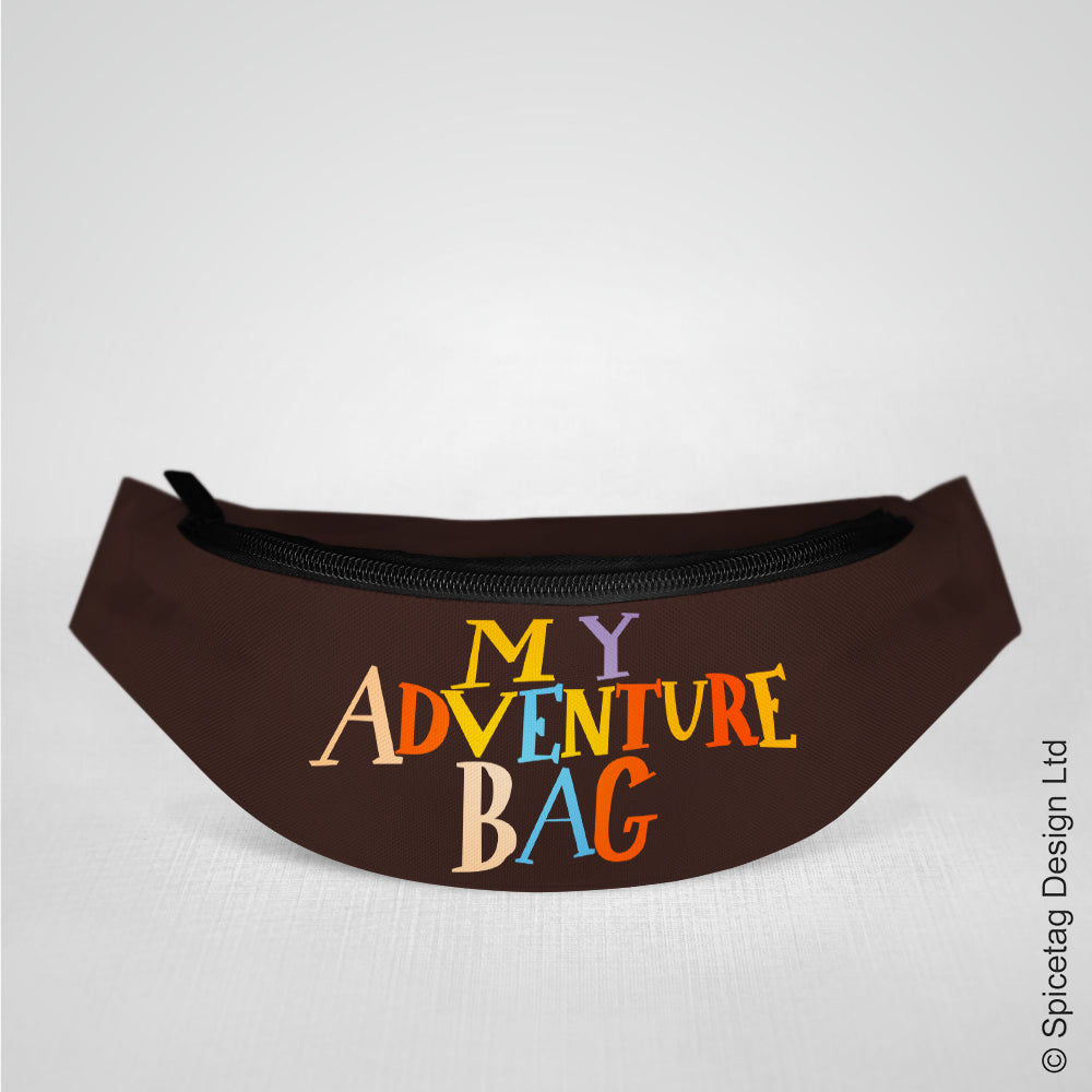 My Adventure Bumbag