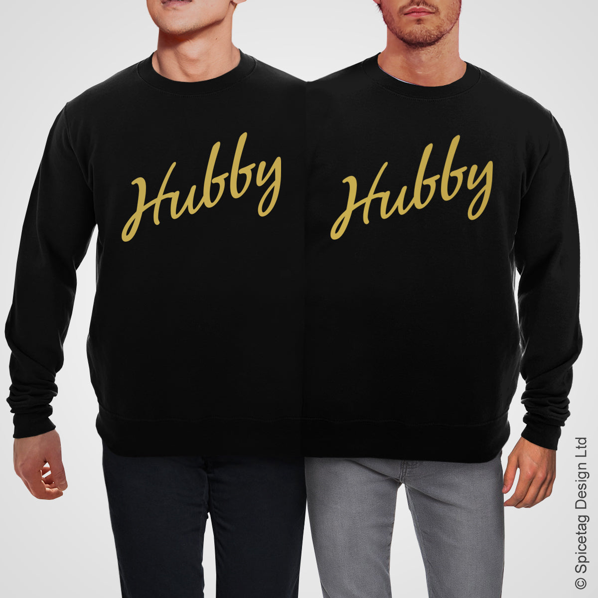 Hubby & Hubby Double Jumper