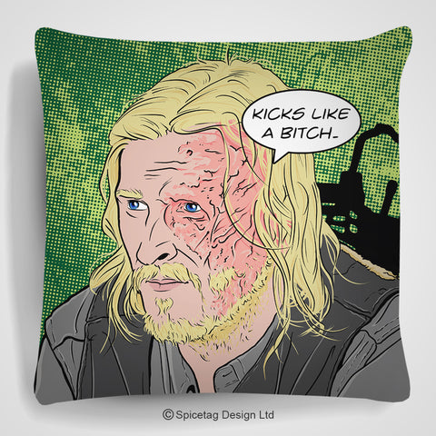 Dwight Cushion