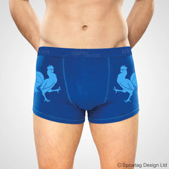 France Rugby Cockerel Boxer Shorts