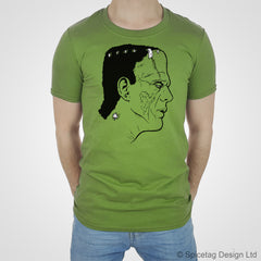 Frankenstein's Monster T-shirt