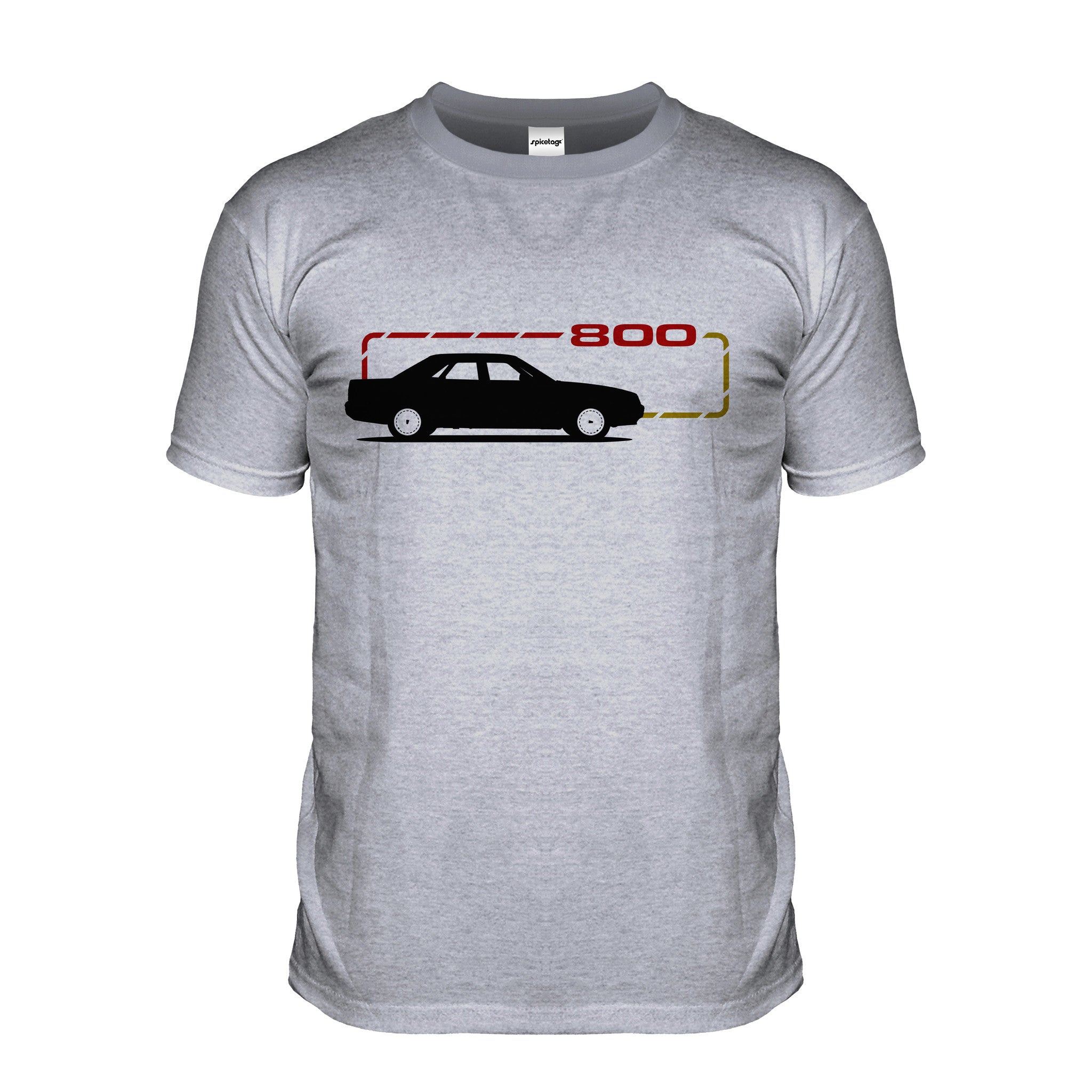 800 Saloon T-shirt