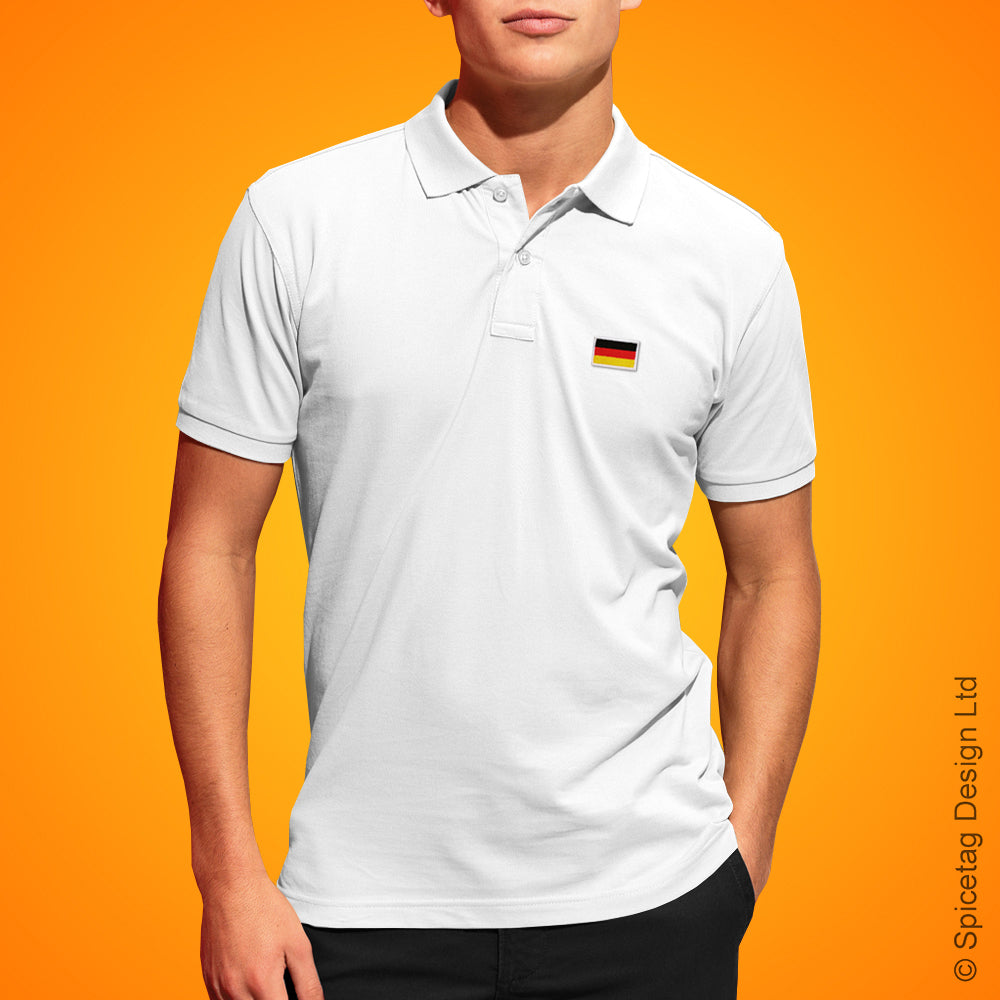 Germany Polo Shirt
