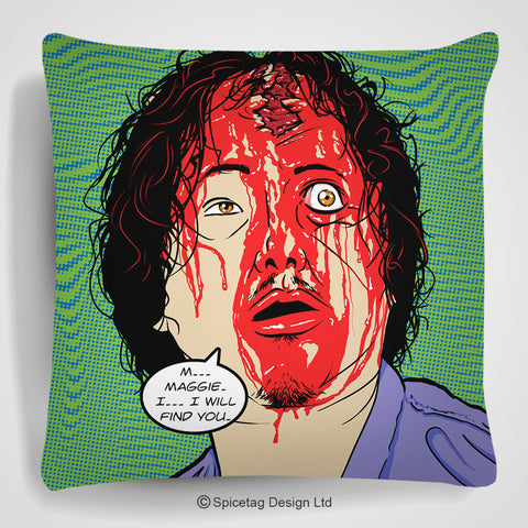 Glenn Pop Eye Cushion