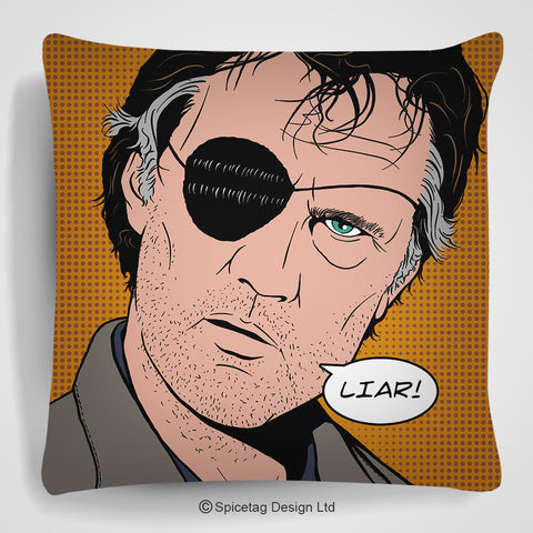 Governor Cushion