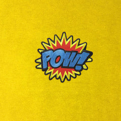 Comic Book POW Sweater