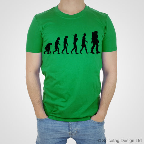 Halo Evolution T-shirt