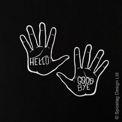 Hello Good Bye T-shirt