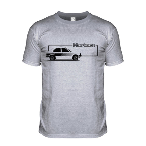 Talbot Horizon Ultra Car T-shirt