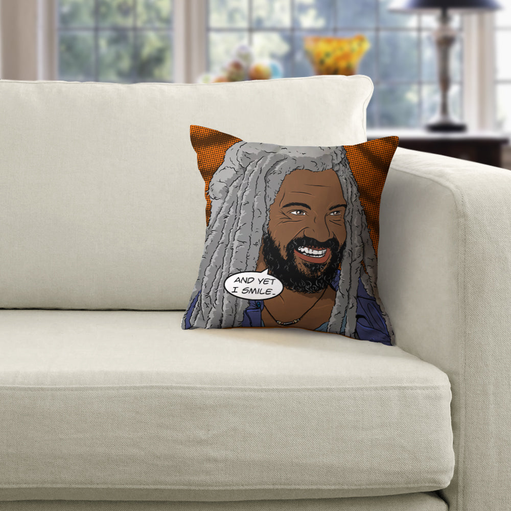 Ezekiel Cushion