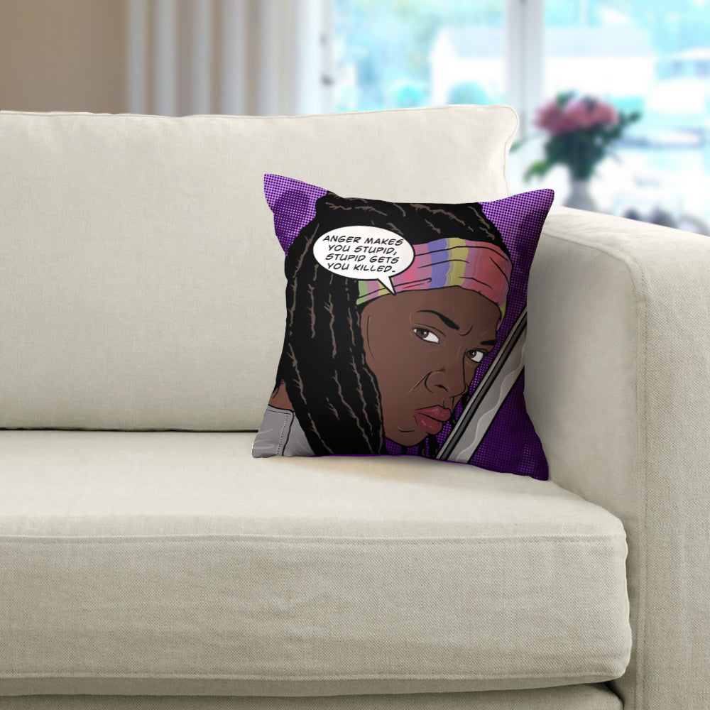 Michonne Cushion